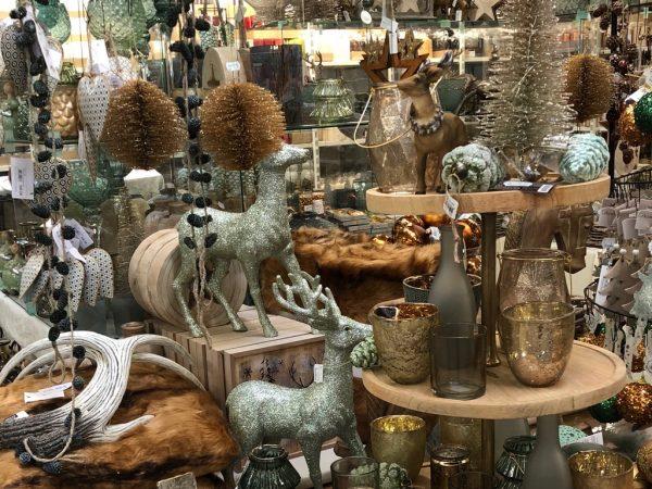 Weihnachtsmarkt 2018 eröffnet!