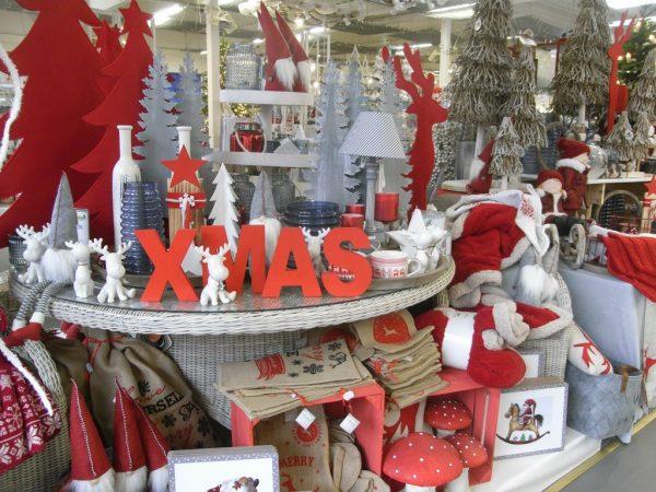 Weihnachtsmarkt 2017 eröffnet!