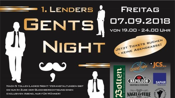 1. Lenders-Gents-Night