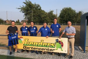 Lenders Gartencenter