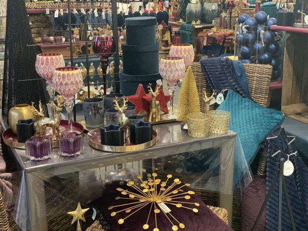 Weihnachtsmarkt 2019 eröffnet!